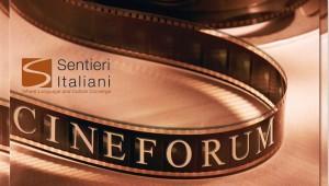 Cineforum at Sentieri