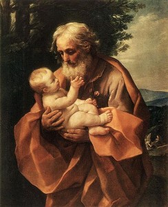 488px-Saint_Joseph_with_the_Infant_Jesus_by_Guido_Reni,_c_1635