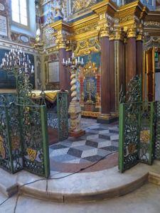 Casale's Synagogue