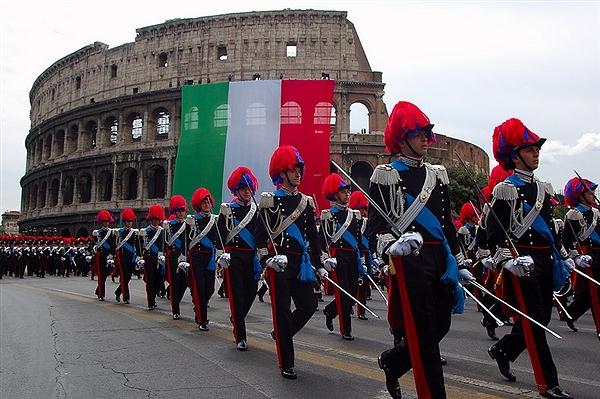 La repubblica italiana for Sito della repubblica