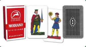 Sicilian Playing cards