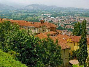 Langhe, Piedmont 2008