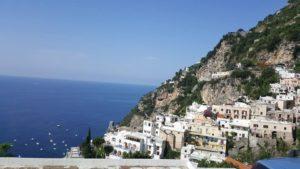 Amalfi Tour 2016