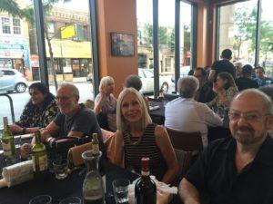 Cena Ischitana 27 agosto 2016