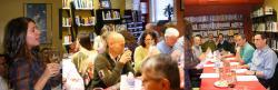Italian Wine Event at Sentieri