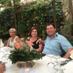 Sentieri group travel to Amalfi, Italy in 2016