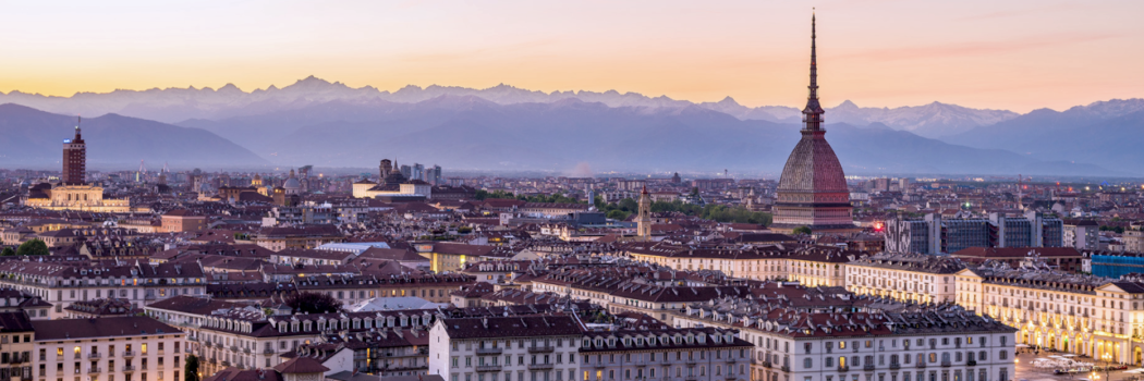 Explore the City of Turin!